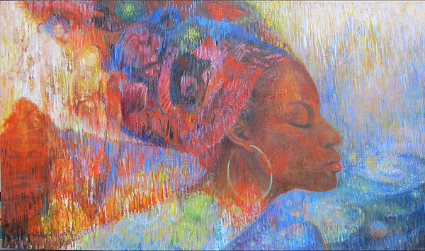 Michel Matil - Reflection