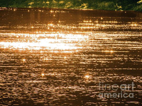 Carol Brown - River of Gold