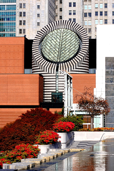San francisco museum of modern art sfmoma 1 by wingsdomain for San francisco museum of art