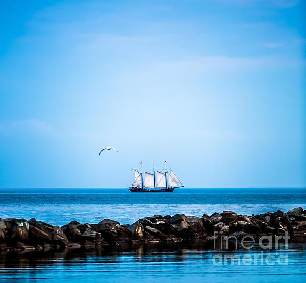 Olga Photography - Ship