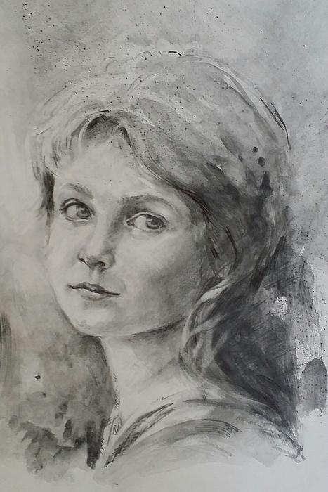 Sherry McCourt - Sideways Glance
