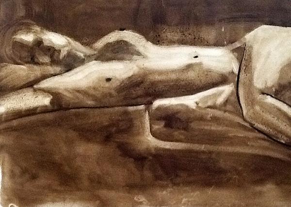 Peggy Ericsson - Sleeping Beauty