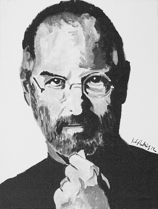 Steve Jobs Favorite Painting