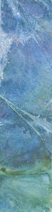 Stormy Sea Print by Darren Leighton