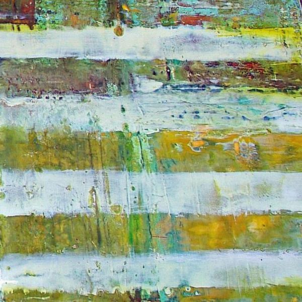 Stripe Series Print by Lynn Bregman-Blass