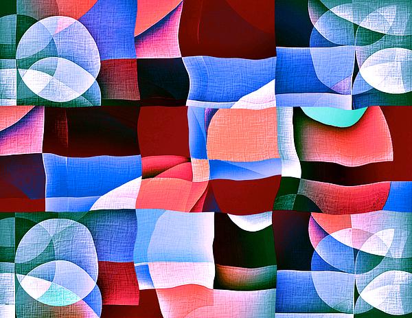 Aurelio Zucco - Sublime Distortion IV