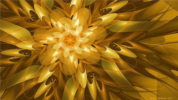 Linda Whiteside - Summer Blossoms