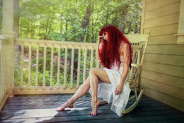 Spokenin RED - Summer Reveries