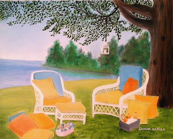 Shikha Narula - Summer