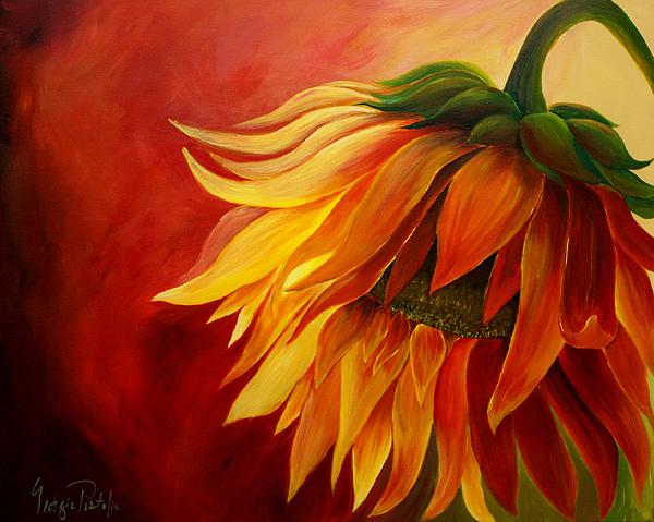 Georgia pistolis artist website for Sunflower terrace 29 palms