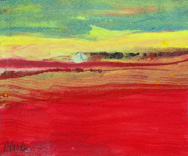 Pamela Iris Harden - Sunset