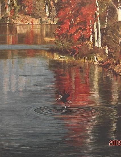 Peggy Selander - Surprise Lake Residents