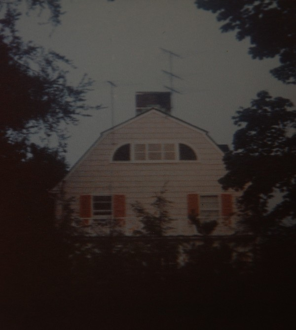 The Amityville Horror Print by Rob Hans