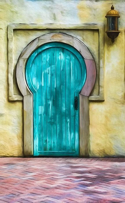 for Door of destinies