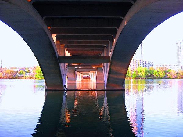 Diana Moya - The bridge
