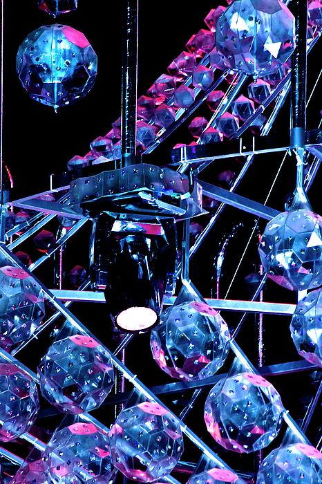 Miroslava Jurcik - The Light Of Crystal Ball