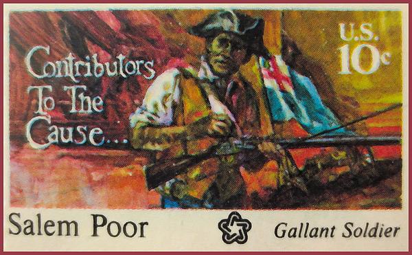 Image result for Bunker Hill painting peter salem