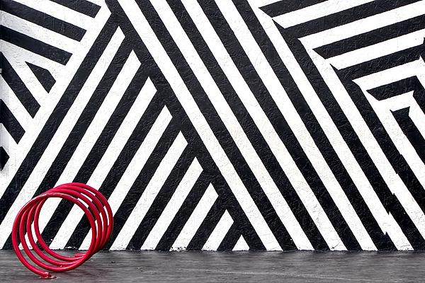 Chrystyne Novack - The Spiral Path