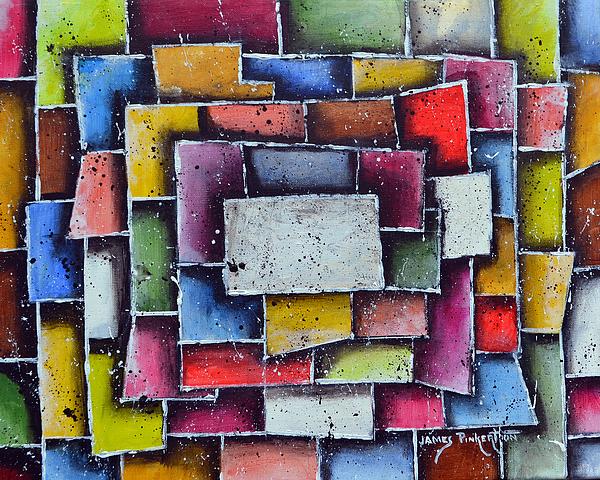 James Pinkerton - The Stack