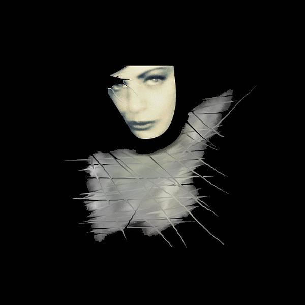 Frances Lewis - Torn