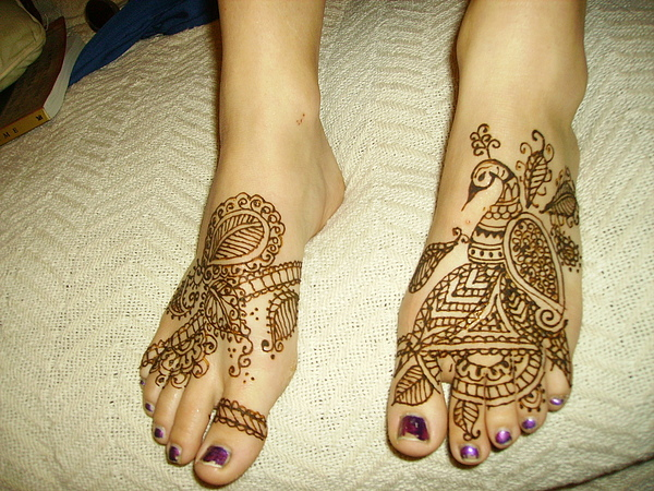 Traditional Henna Tattoo: Traditional Wedding Mehndi By Henna Tattoos Ogden Utah