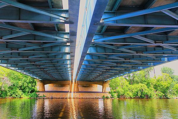 Teresa Zieba - Under The Bridge