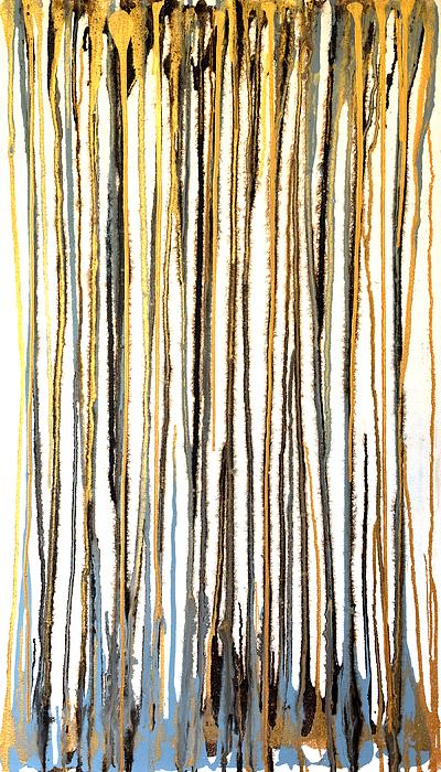 Untitled No. 7 Print by Julie Niemela
