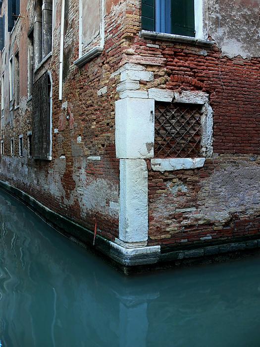 Venice-20 Print by Valeriy Mavlo