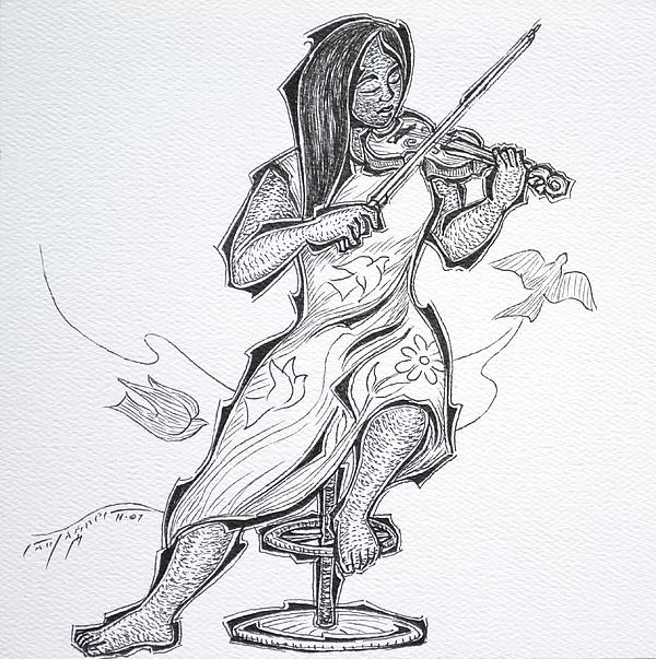 Raul Agner - Violinist
