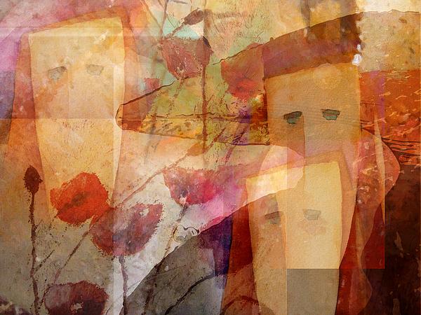 Vision Print by Lutz Baar