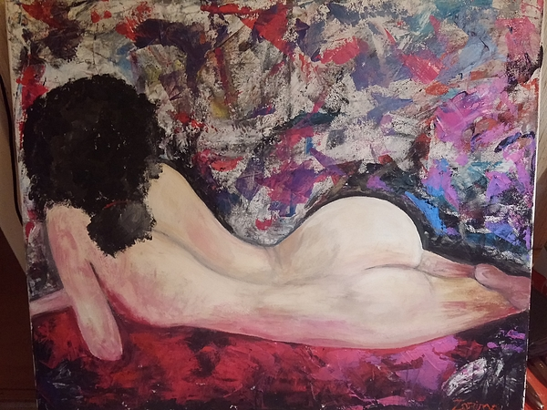 Zarina Lengyel - Waiting