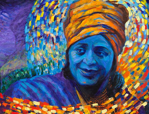 Michel Matil - Winnie Mandela