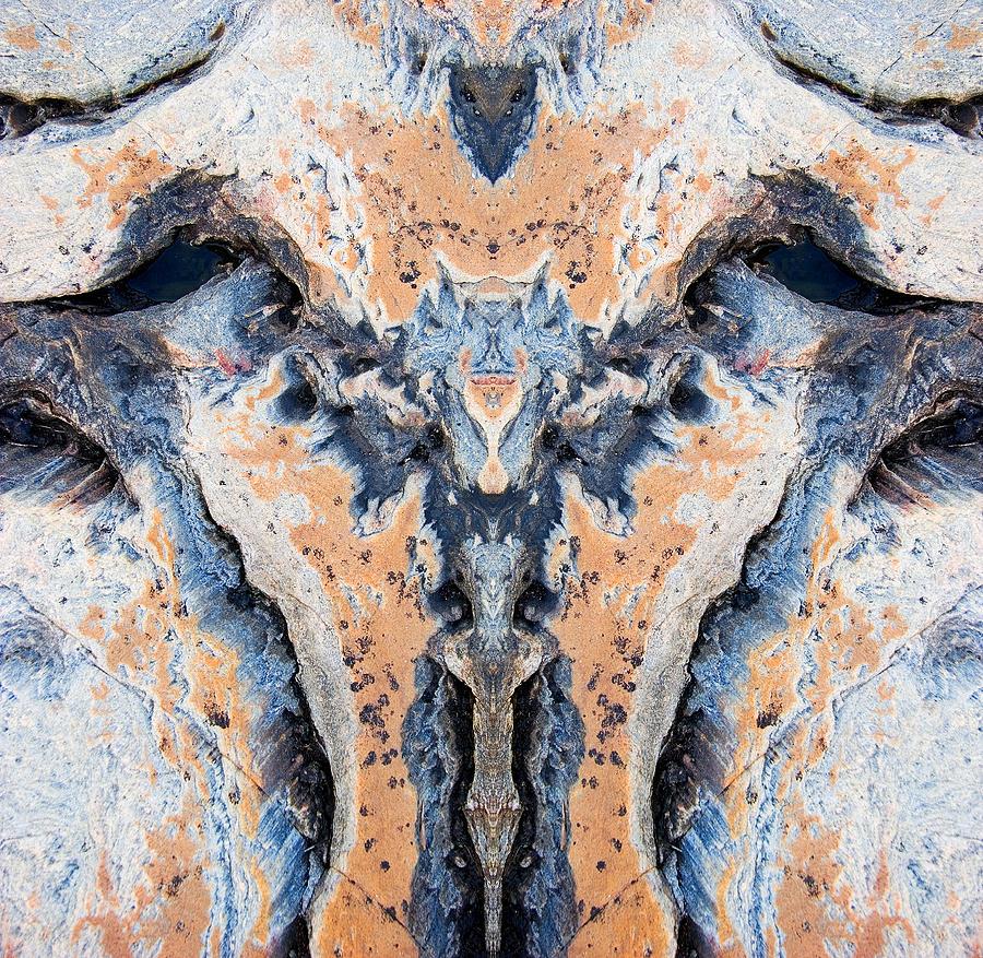 Abstract Photograph - 09-18-08-0822hrs by John  Bartosik