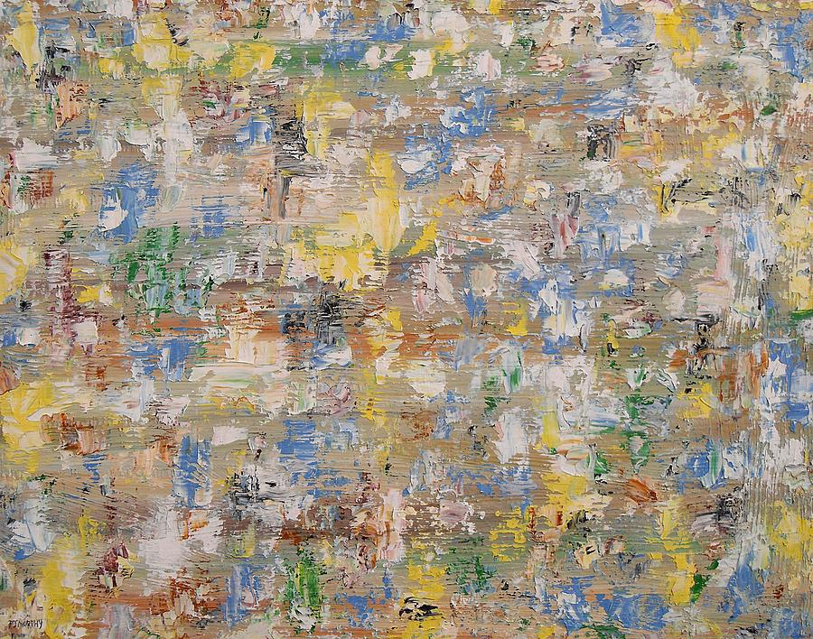 Abstract Painting - Abstract 189 by Patrick J Murphy