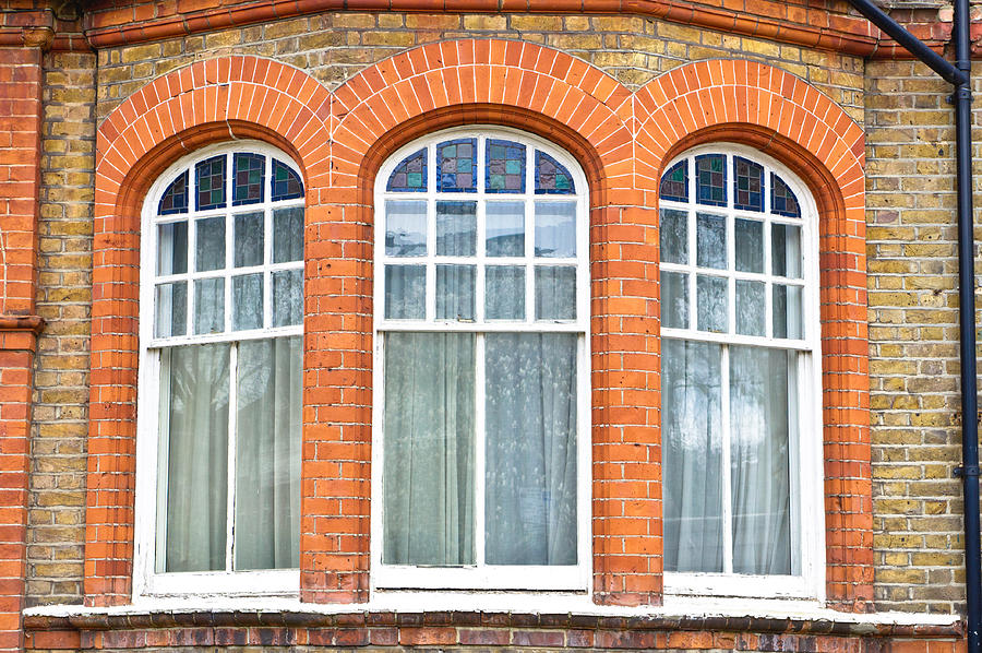 Bay Window Photograph