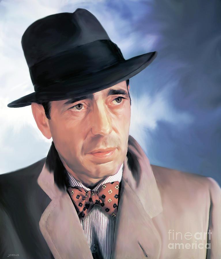 Bogart Digital Art