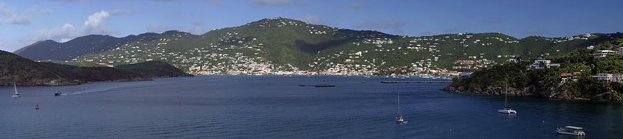 Charlotte Amalie Photograph
