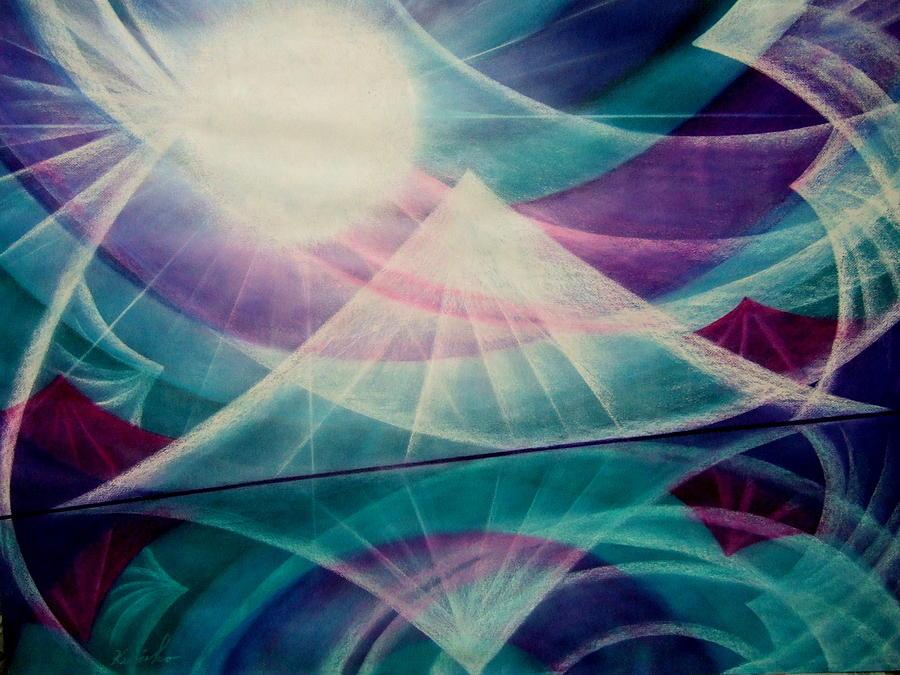 Harmony Pastel - Harmony by Kumiko Mayer