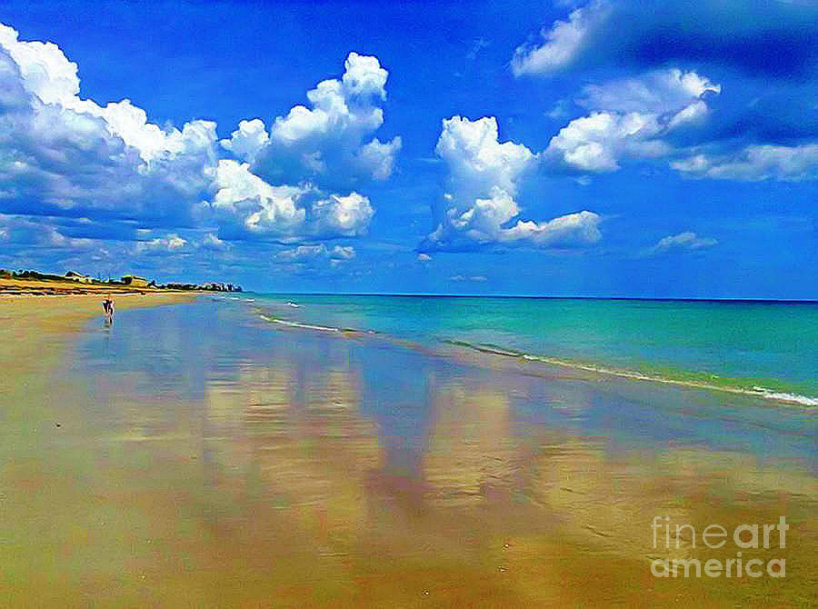 Jensen Beach Photograph By Patrice Torrillo