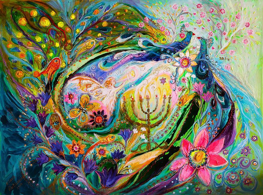 A fragment of spiritual harmony 2