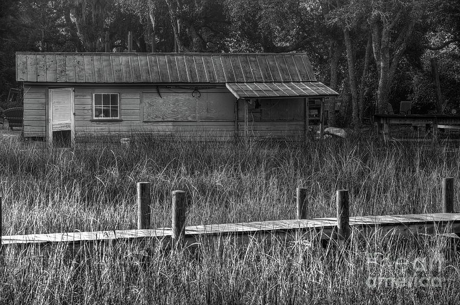 Lowcountry Magic Photograph