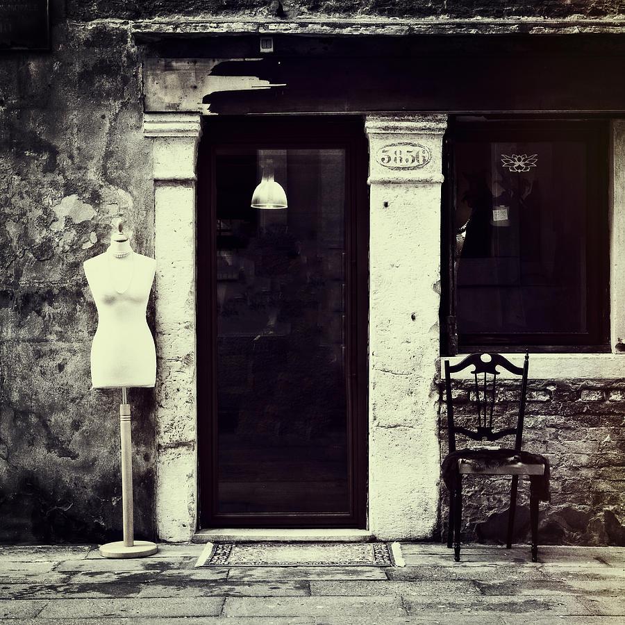 Mannequin Photograph