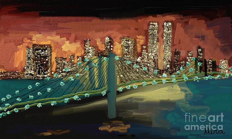 New York Digital Art