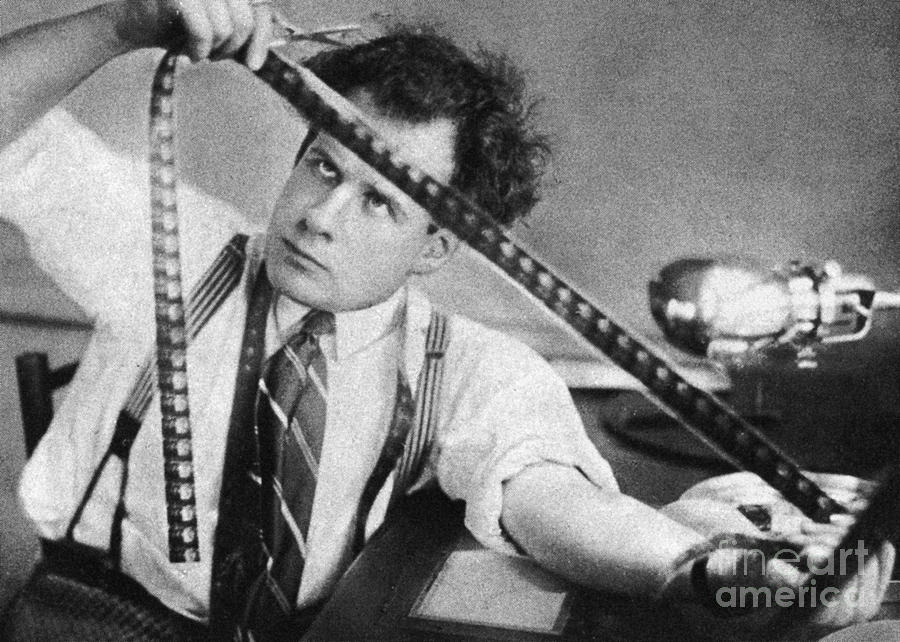 sergei eisenstein - photo #22