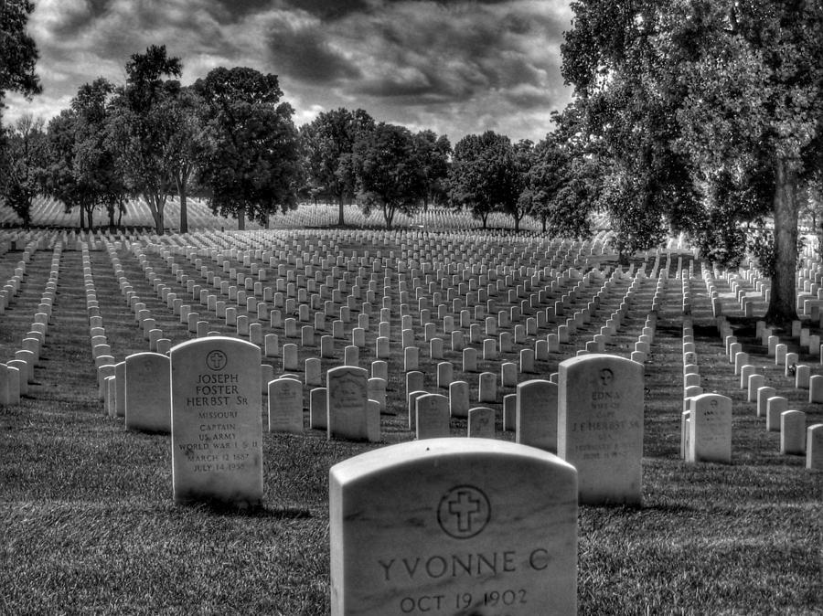 Yvonne Photograph