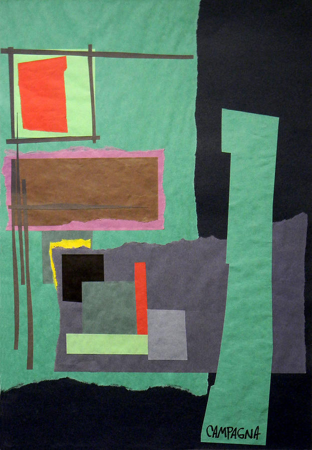 Untitled Tapestry - Textile