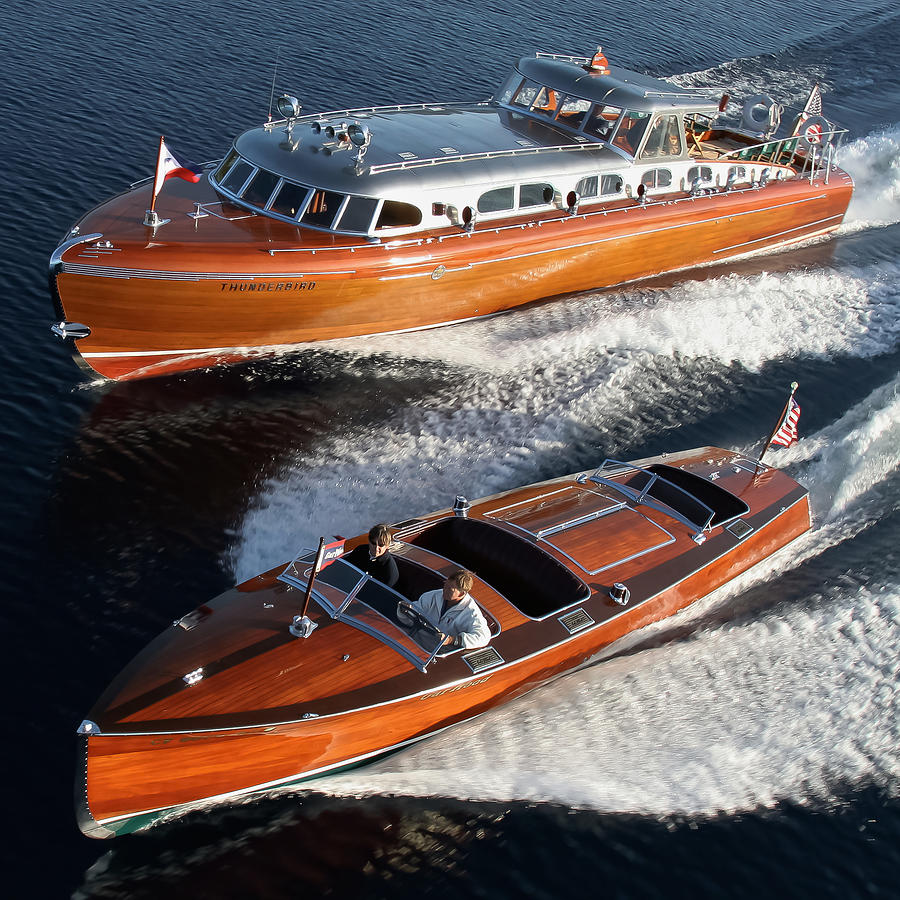 Classic wooden runabouts for sale wooden boats for sale for Cheap fishing boats for sale