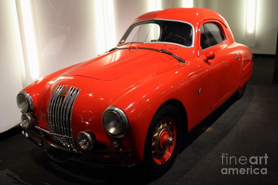 1948 Fiat 1100s - 7d17308 Photograph