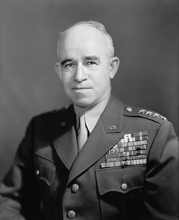 general omar bradley - photo #4