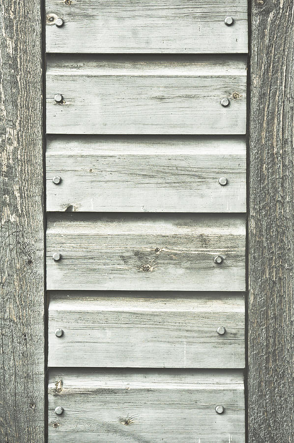 Wooden Background Photograph